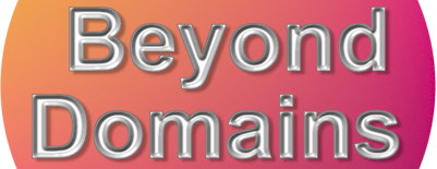 Beyond Domains ~ Since 1998